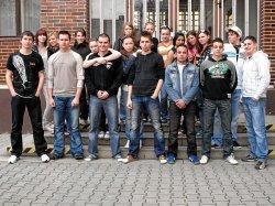Školský rok 2009/2010